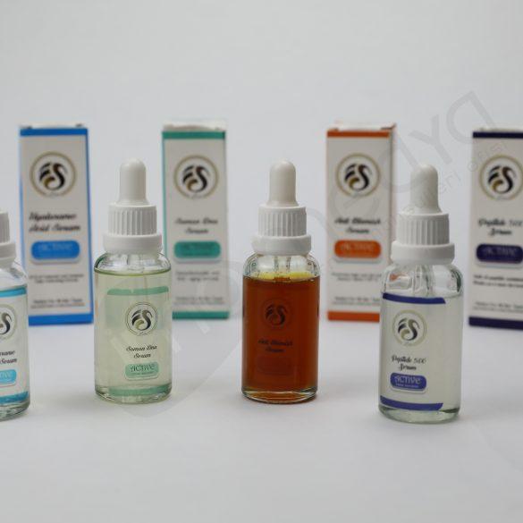 Akbeyoğlu Kozmetik