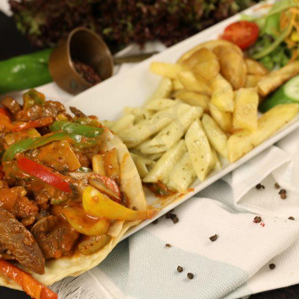 Black Plate Tacoda Et