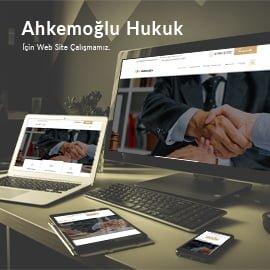 Ahkemoğlu Hukuk